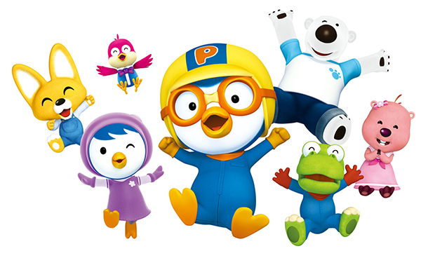 Pororo visit korea committee prize at the korea character awards awarded 3 years in a row 2003 granted the license agent prize at the korea character awards altavistaventures Image collections
