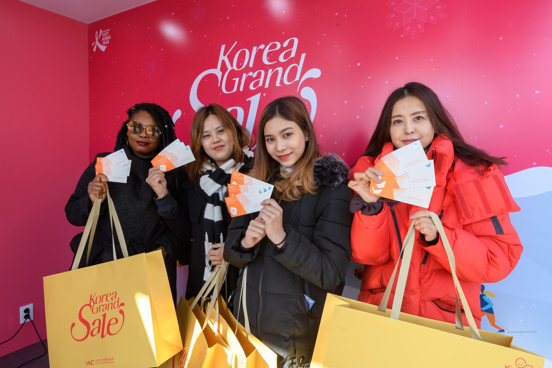 Image result for korean grand sale 2018