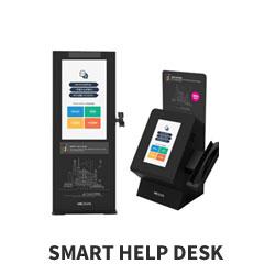 Smart Help Desk
