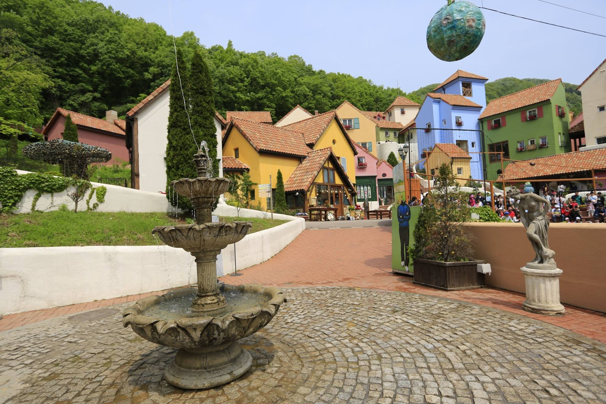Europe Fairyland Festival in #PetiteFrance