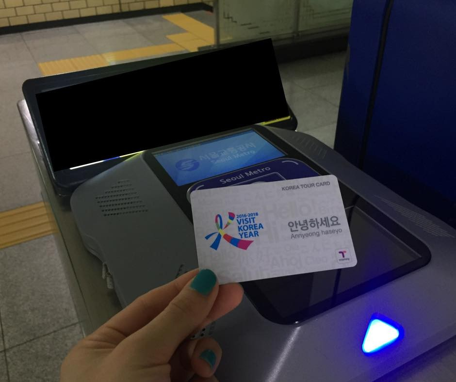 【Tips to enjoy Lotte World with KOREA TOUR CARD!】