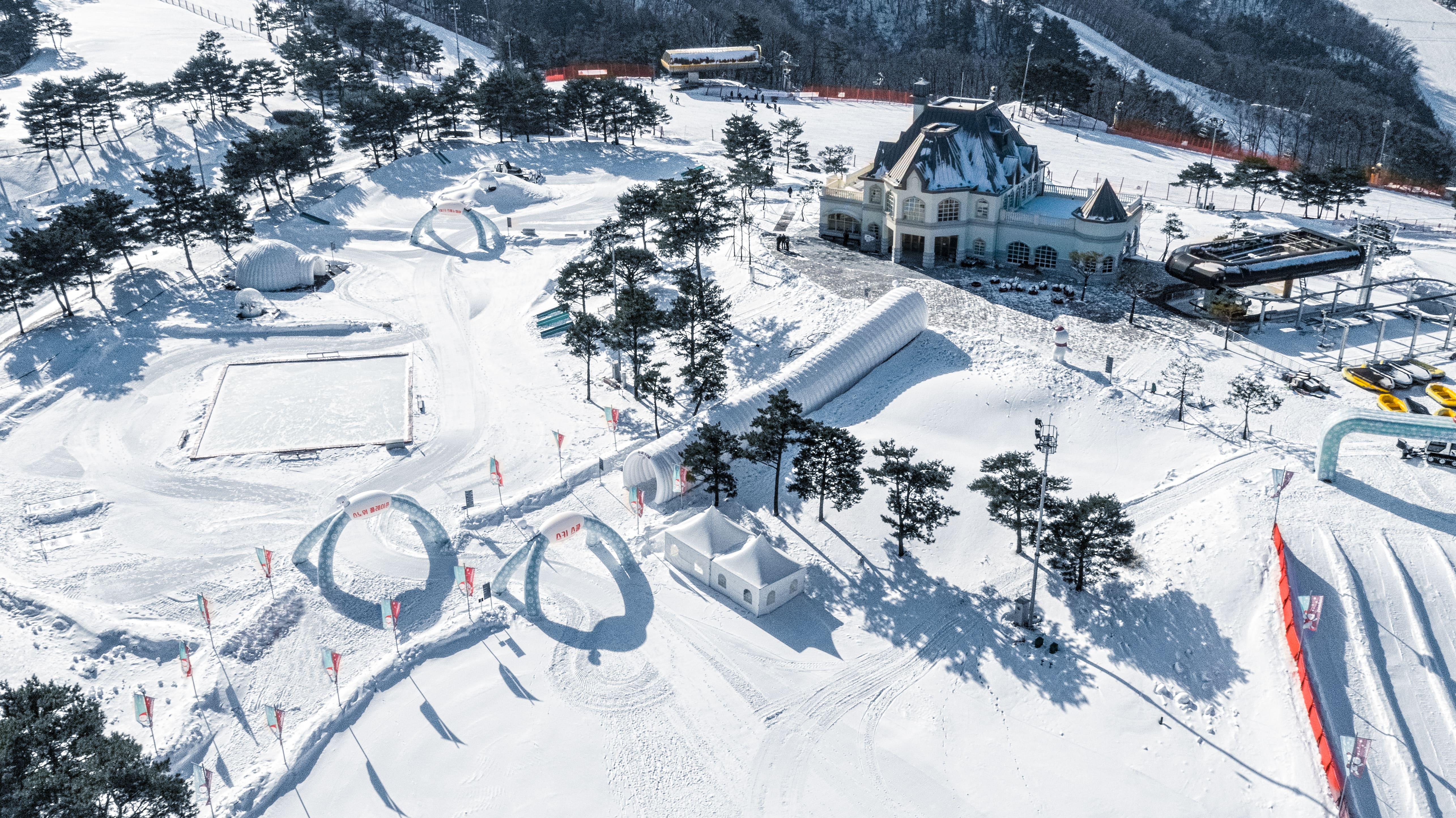 best 5 winter sports to enjoy in korea – visit korea committee